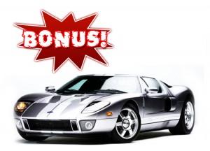 Auto bonus a malus
